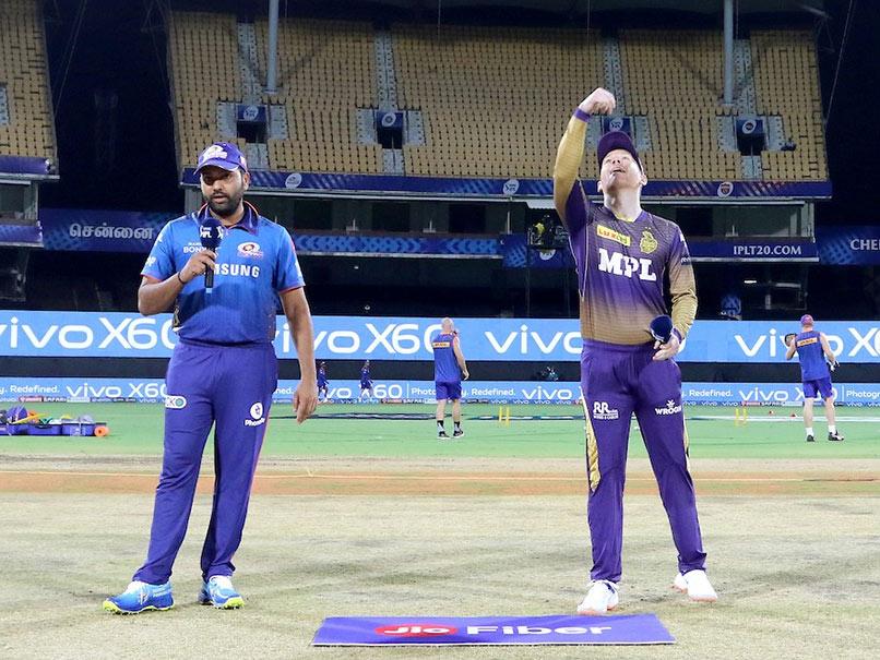 Live IPL 2021 Score, MI vs KKR: Mumbai Indians Aim To Bounce Back To Winning Ways Against Kolkata Knight Riders