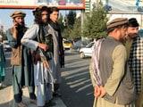 Video : Indian Envoy Meets Taliban Leader In Doha, Raises Concerns Over Terrorism