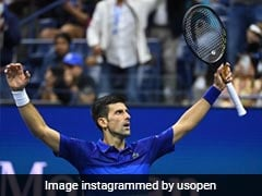 US Open: Novak Djokovic Isn't Pondering History With Grand Slam Quest Unfinished