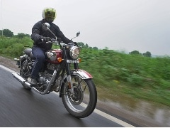 Royal Enfield Introduces Its 'Make It Yours' Customisation Program On Riding Jackets