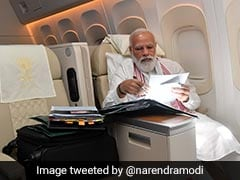 PM Has Reduced India's Foreign Policy To Mere Photo Opportunity: Congress