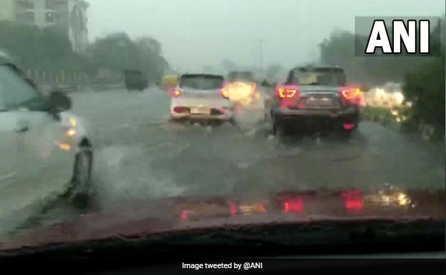 Delhi Rain This Year Highest In 46 Years, Downpour To Continue, Says Weather Official: Report