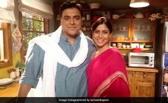 Ram Kapoor, Who Is Missing Bade Achhe Lagte Hain Co-Star Sakshi Tanwar, Shares Memories