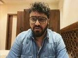 """Video : Babul Supriyo On Quitting BJP: """"Even Messi Didn't Want To Exit Barcelona"""""""