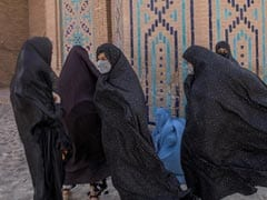 """""""They Don't Consider Us Humans"""": Afghan Women On Taliban Rule"""
