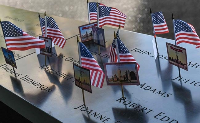 'Like It Just Happened': US Marks 20 Years Of 9/11 Attack, Tributes Pour
