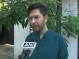 """Video : Governance Biggest Casualty In Congress """"Game of Thrones"""" In Punjab: AAP"""