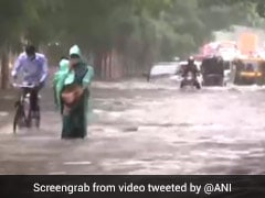 6 Killed In Separate Incidents Of House, Wall Collapse Due To Heavy Rain In UP