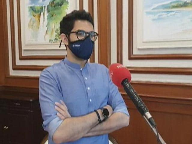 Video : Tourism Will Drive Growth In Post-Pandemic World: Aaditya Thackeray To NDTV