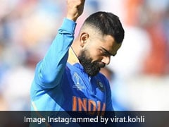 Virat Kohli To Step Down As India's T20I Skipper Post ICC T20 World Cup: A look At His Captaincy Record In T20Is