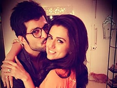 """""""Don't Make Loose Comments"""": <I>Bigg Boss</i>' Raqesh Bapat's Ex-Wife Ridhi Dogra To Kashmera Shah After She Calls Him """"Henpecked"""""""