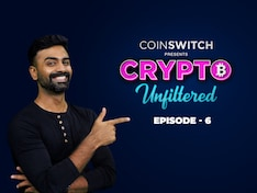 Crypto Unfiltered Episode 6 | Will Crypto Be Regulated in India?