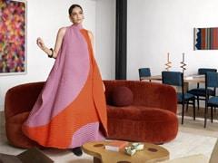 Sonam Kapoor Takes Us Inside Anand Ahuja's London Office. See Pics