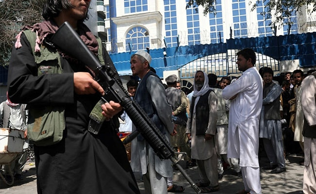 'Don't Want Such People In Our Ranks': Taliban Rebukes Members For Abuses