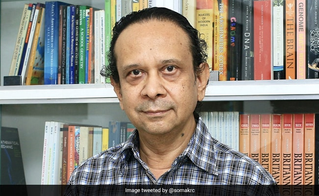 Noted Theoretical Physicist Thanu Padmanabhan Dies Of Cardiac Arrest