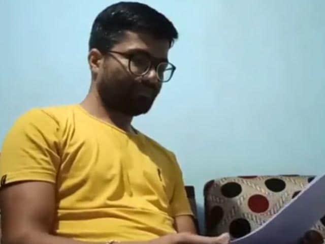 Video : A Madhya Pradesh Twist To Record Vaccination Numbers On PM Modi Birthday