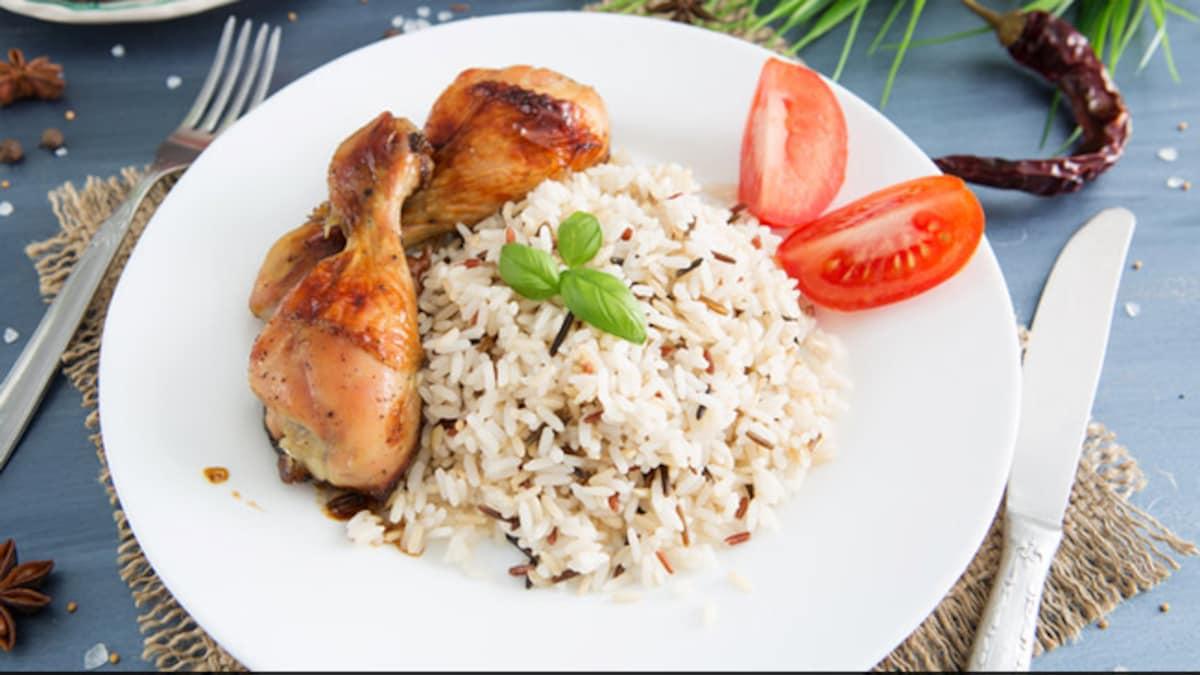 Indian Cooking Tip: How To Make Pepper Rice | Milagu Sadam Recipe
