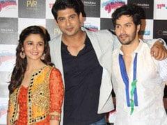 "Sidharth Shukla's <I>Humpty Sharma</i> Co-Star Varun Dhawan Writes, ""Heaven Has Gained A Star"""