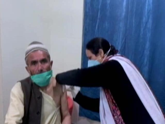 Video : 95% J&K Cops Have Covid Antibodies, Surprise Results For Children: Study