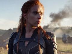 <I>Black Widow</i> To <i>Cinderella</i>: 10 Blockbuster Movies To Watch This Weekend
