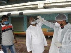 30,773 Fresh Coronavirus Cases In India, 13.7% Lower Than Yesterday