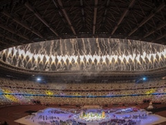 Tokyo Paralympics Declared Closed With Glittering Ceremony