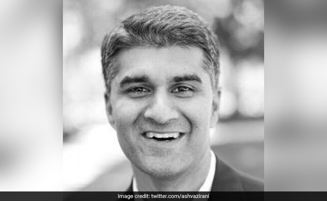 Joe Biden To Nominate Indian-American Management Consultant To A Key Pentagon Position