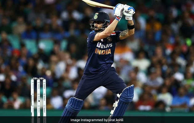 Ganguly Reacts To Virat Kohlis Decision To Step Down As T20I Captain