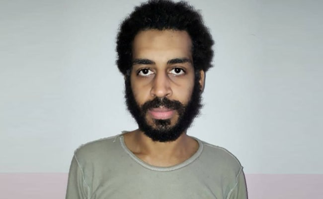ISIS 'Beatle' Pleads Guilty In US Court To Killing American Hostages