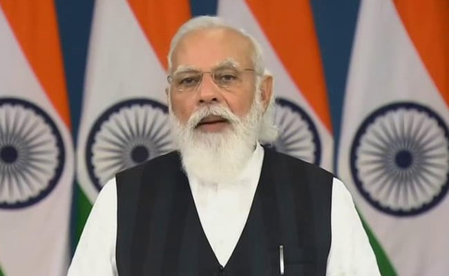 PM Modi Urges People To Take Part In Auction Of Gifts Received By Him