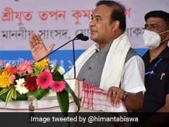 Himanta Sarma In Nagaland Tomorrow As Centre Resumes Naga Peace Talks