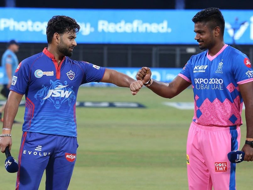 IPL Live Score, DC vs RR: Delhi Capitals Look To Carry Forward Winning Momentum Against Rajasthan Royals