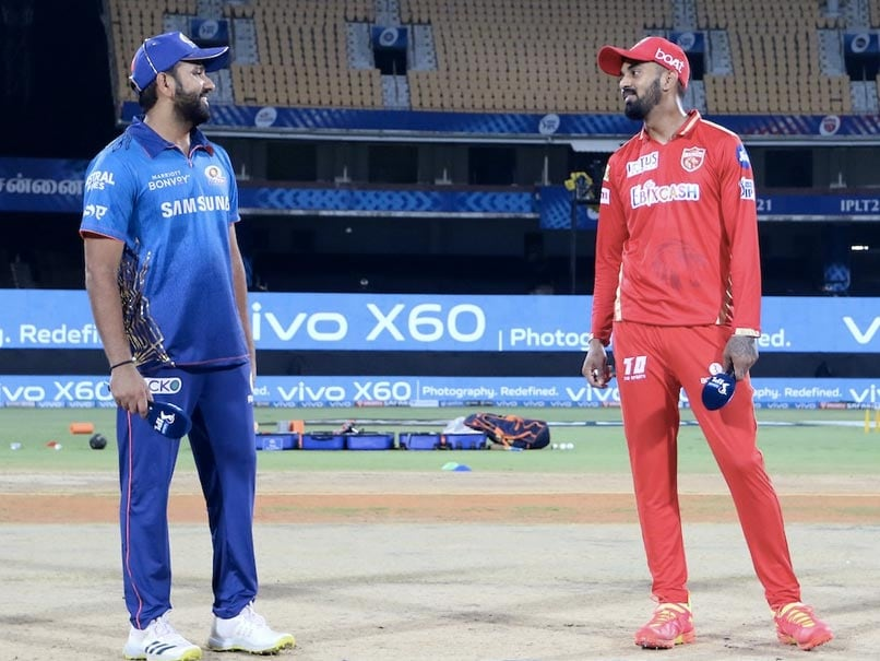 IPL 2021, MI vs PBKS Preview: Can Defending Champions Snap Losing Streak To Challenge For Playoff Spot?