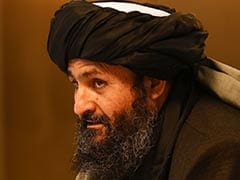 Mullah Baradar's Job: Convince World Leaders This Is A Different Taliban