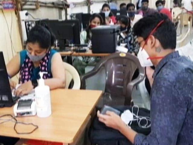 Video : Mumbai: Around 25 Lakh People Fully Vaccinated
