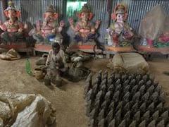 Karnataka Government Bans Animal Slaughter, Meat Sale On Ganesh Chaturthi