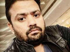 Restaurateur Shot Near Delhi For Delayed Online Order
