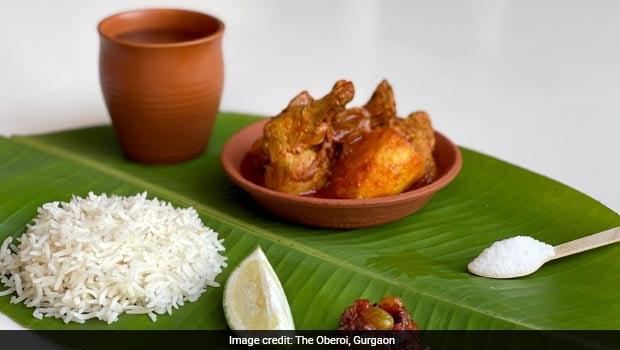 Taste Of Bengal: Experience Kolkata Classics At The Oberoi, Gurgaon