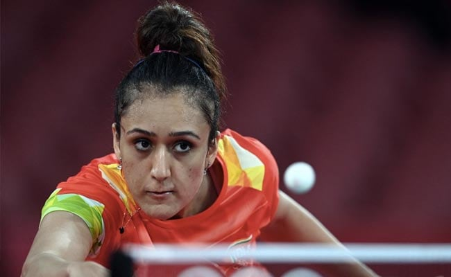 Court Seeks Centre's Stand On Manika Batra's Plea Over Table Tennis Match