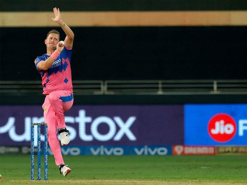 IPL 2021, SRH vs RR, RR Predicted XI: Will Chris Morris And Evin Lewis Return?