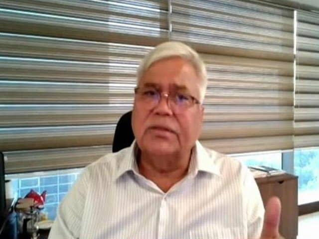 Video : How Will Ayushman Bharat Digital Mission Work? CoWIN Head Tells NDTV
