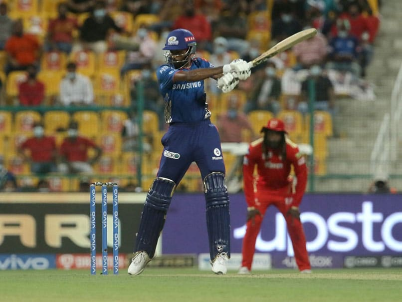 IPL 2021 Highlights, MI vs PBKS: Hardik Pandya Cameo Helps Mumbai Indians Beat Punjab Kings By 6 Wickets
