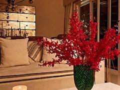 The Stunning Interiors Of Malaika Arora's Home. Pics Inside