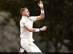 Stuart Broad Backs England's Ashes Trip As Concerns Mount