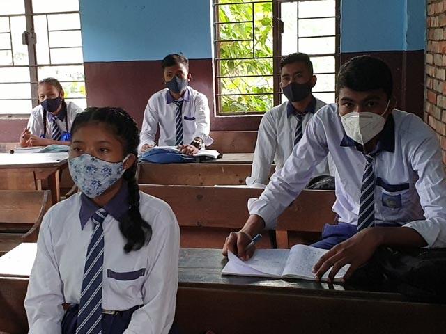 Video : Meghalaya Reopens Schools, Colleges, Tourism Activities