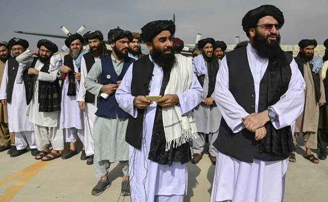 China, Russia, Pak Special Envoys Meet Taliban, Top Afghan Leaders In Kabul