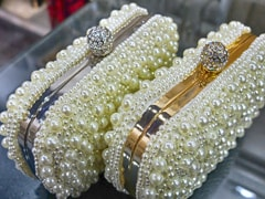 These Stunning Box Clutches Will Up Your Accessory Game