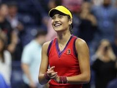 US Open: Emma Raducanu To Face Leylah Fernandez In Historic All-Teen US Open Final