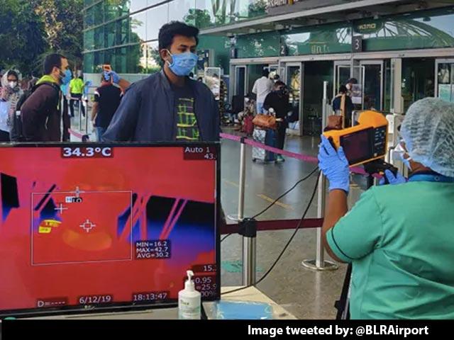 Video : Negative Report, 7-Day Quarantine: Karnataka Rules For Kerala Passengers