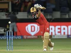 IPL Live Score, RCB vs MI: Jasprit Bumrah, Trent Boult Help Mumbai Indians Restrict Royal Challengers Bangalore To 165/6 In 20 Overs